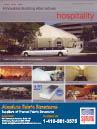 Hospitality Structures