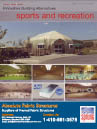 Sports and Recreation Structures